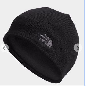 THE NORTH FACE UNISEX BEANIE